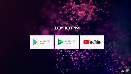 Sideload Channel Launcher 2  screenshots 1