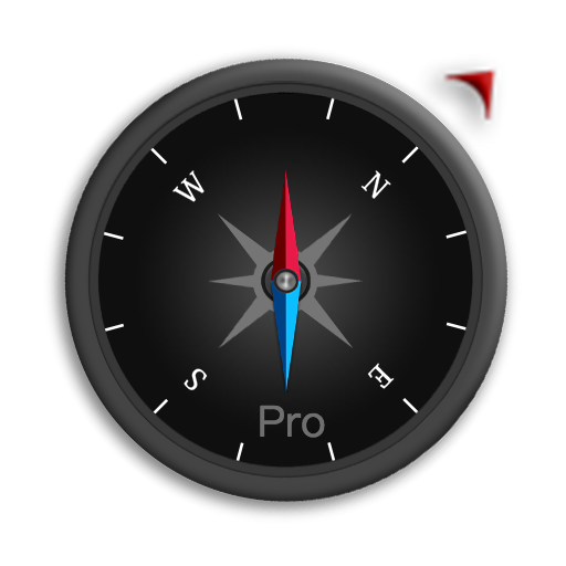 Compass Live Pro-Direction Guide like an Assistant