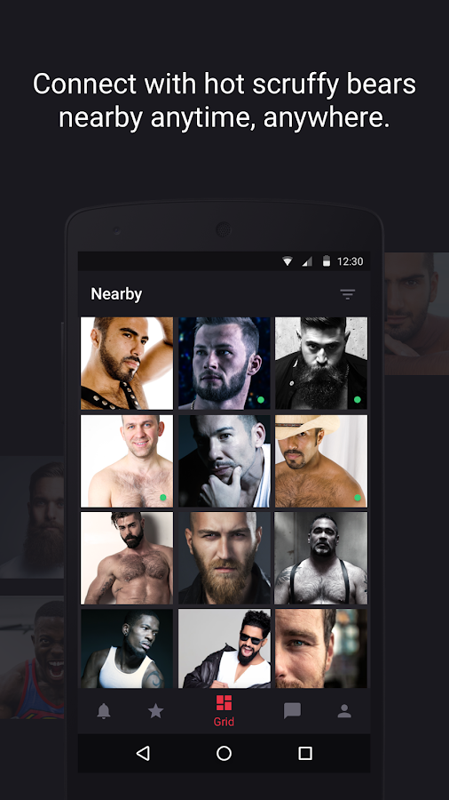 gay dating apps for bears