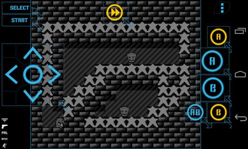 Nostalgia.NES (NES Emulator) 1.17.1 screenshots 9