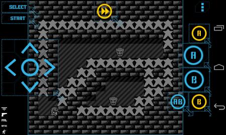 Nostalgia.NES (NES Emulator) 1.14.1 screenshot 547805