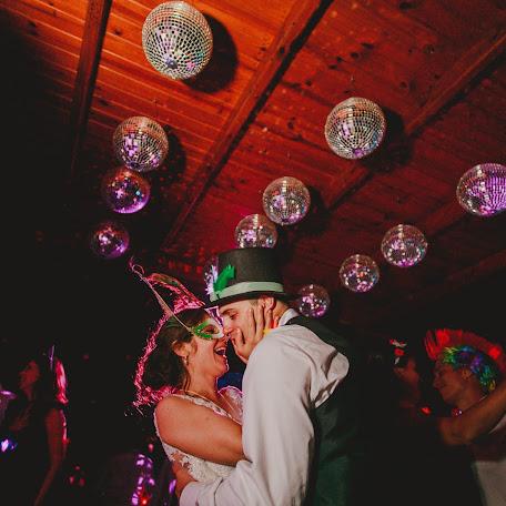 Fotógrafo de bodas Ariel Segovia (segovia). Foto del 29.11.2017
