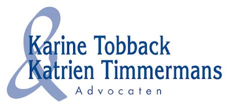 Advocatenkantoor Tobback & Timmermans