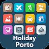 Porto Holidays, Portugal APK