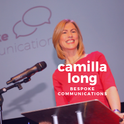camilla long future of marketing