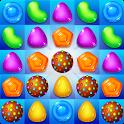 Lollipop Crush Puzzle Match 3 Game icon