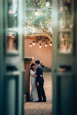 Wedding photographer Albert Ng (albertng). Photo of 23.10.2017
