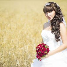 Wedding photographer Mikhail Zolotov (Zolotov). Photo of 01.09.2013
