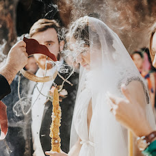 Wedding photographer Egor Matasov (hopoved). Photo of 03.11.2018