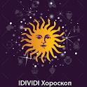 IDIVIDI Horoscope icon