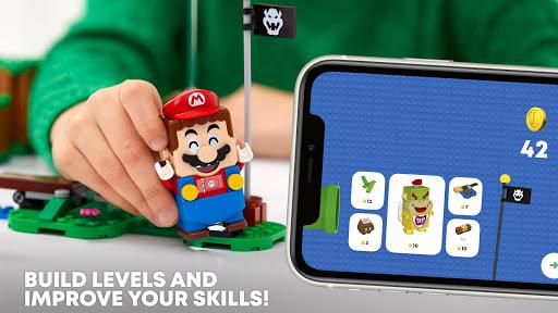 LEGO® Super Mario™ 1.0.2 screenshots 2