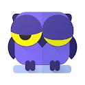 Night Owl - Screen Dimmer & Night Mode icon