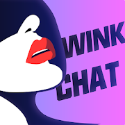 Wink Chat - Meet Me on Live Stream Video Broadcast