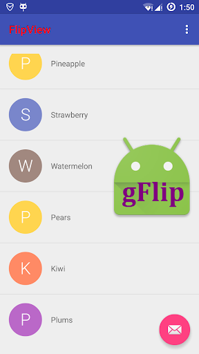 FlipView - Demo