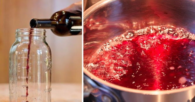 If You Open A Bad Bottle Of Wine, Don't Throw It Out. Here Are 20 Nifty Uses For It Instead
