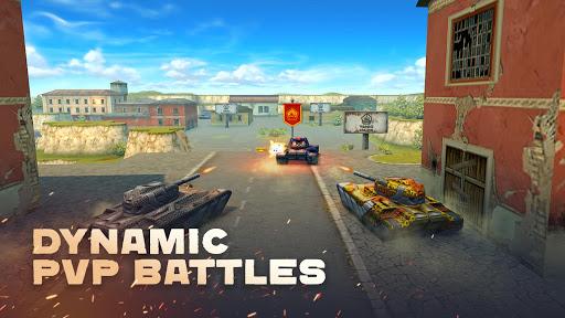 Tanki Online - PvP tank shooter filehippodl screenshot 3