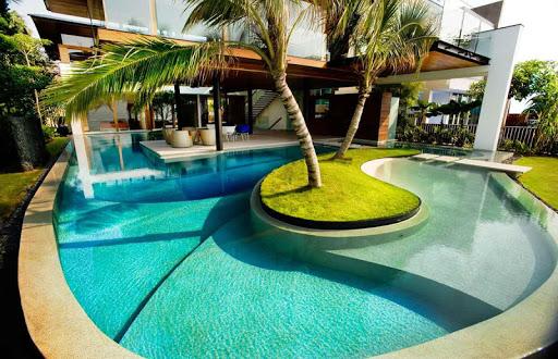 House Pool Design ideas
