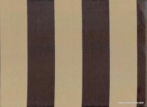 Photo: 08 Bangalore - Color 32 STP   100% Silk Satin Stripes