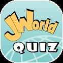 JWorld Quiz icon