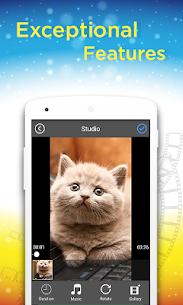 Video Editor and Movie Maker ( Video Slide Maker ) 3