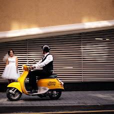 Wedding photographer Konstantin Safonov (SaffonovK). Photo of 26.07.2016