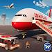 City Airplane Flight Tourist Transport Simulator Icon
