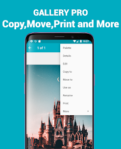 Gallery Pro: Photo Manager & Editor v2.0 [Paid] APK 5
