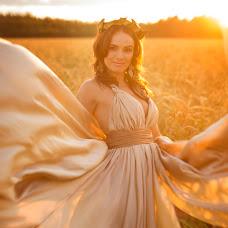 Wedding photographer Mariya Vedo (MARIAVEDO). Photo of 27.07.2016