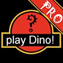 Play Dino! - Pro icon