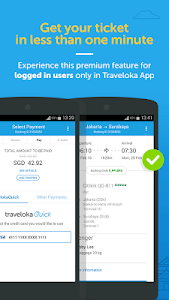 Traveloka Book Flight & Hotel screenshot 4