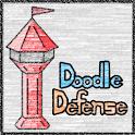 Doodle Defense icon