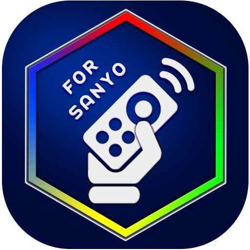 TV Remote for Sanyo - Apps on Google Play