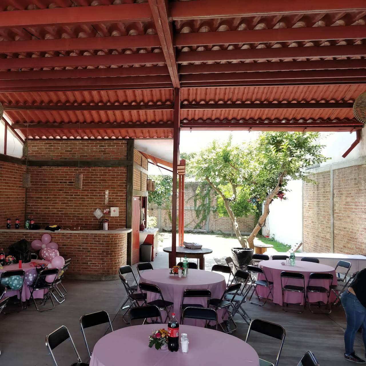Terraza Jardín Alouette Terraza Para Eventos En Pinar De
