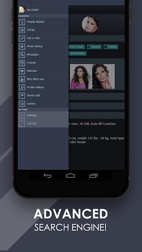OTT Dating App - Chat & Flirt With Hot Singles 1.0.4 4