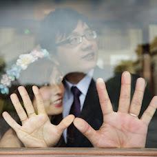 Wedding photographer Dorigo Wu (dorigo). Photo of 22.12.2014