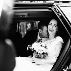 Wedding photographer Yuriy Puzik (yuriypuzik). Photo of 18.01.2018