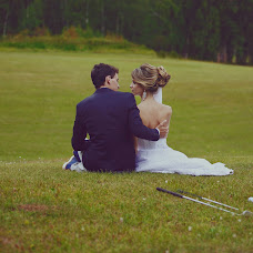 Wedding photographer Darya Mikheeva (Darlin). Photo of 09.08.2015