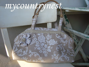 Photo: tapestry bag