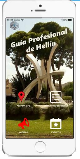 GUÍA PROFESIONAL DE HELLÍN