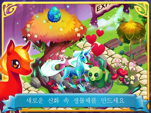 玩免費休閒APP|下載판타지 포레스트: 마법의 달인! app不用錢|硬是要APP