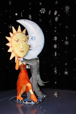 Sole e luna di Simona Rizzi