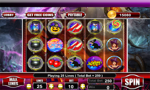 More Vegas Slots »