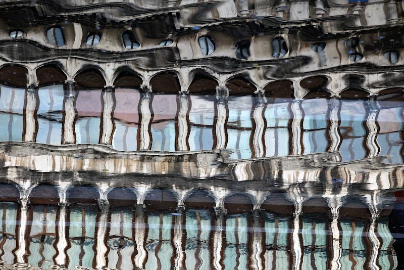 Venezia riflette di sandro5845