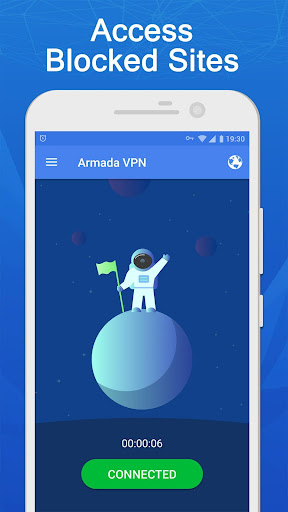 Armada VPN - Unlimited Free VPN Proxy