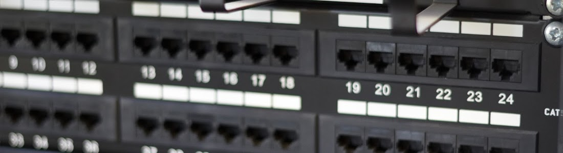 Data Networking Contractors East Sussex | Cabling Services | Coles Cables