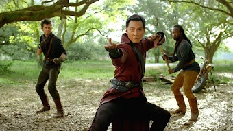 Into the Badlands: A Look at the Series