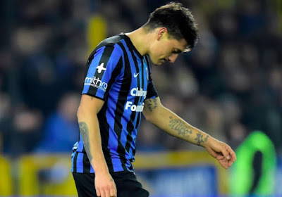 Nicolas Castillo en Serie A?