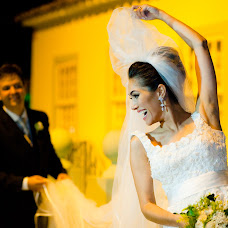 Wedding photographer Luciano Nunes (nunes). Photo of 07.04.2015