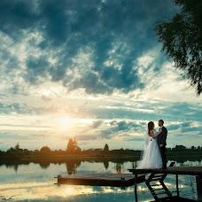 Wedding photographer Vladimir Tincevickiy (faustus). Photo of 05.09.2017