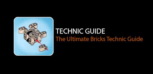 Приложения в Google Play – <b>Technic</b> Instructions Guide